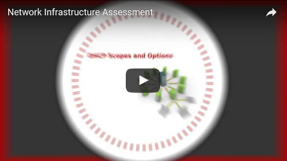 RedZone Network Infrastructure Assessment Video