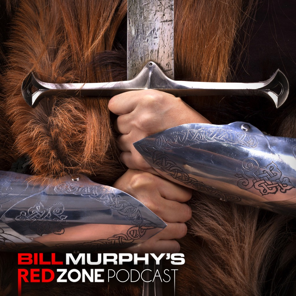 Bill Murphy's RedZone Podcast