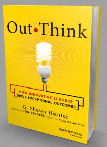 Out Think cover